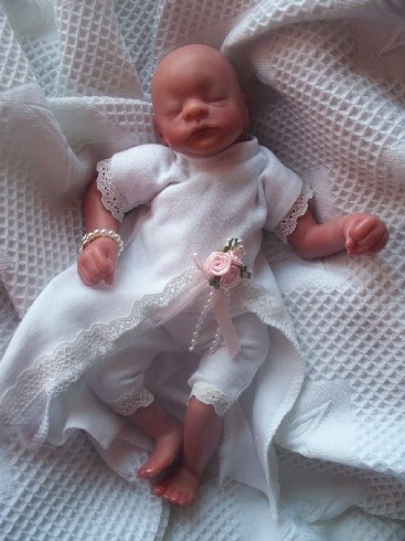 Fetal Demise Whats The Smallest Baby Bereavement Clothes