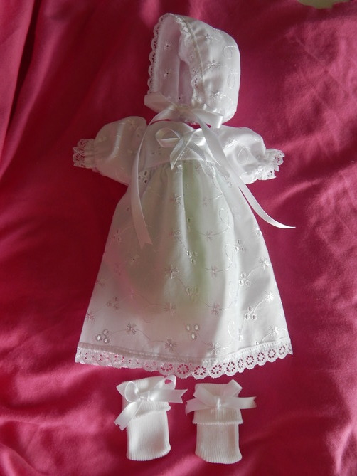 Baby Died Dresses Made For Deceased Babies Burial